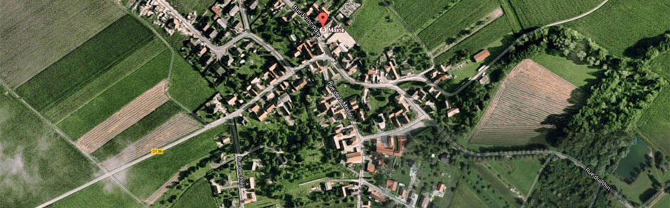 Accéder à Google Maps Neuhaeusel